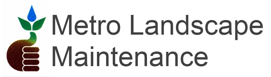 Metro Landscape Maintenance