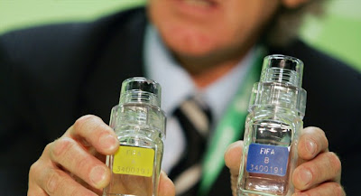 Fifa Against Doping