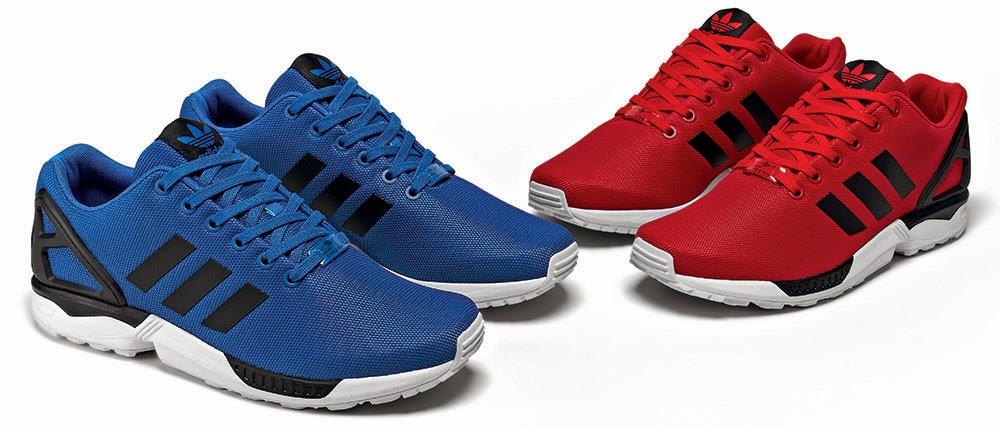 46684b544ae9a Manila Life  adidas Originals launches the ZX Flux in exciting ...