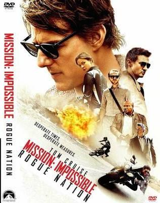 Mission Impossible Rogue Nation 2015 Hindi Dubbed Full Movie Download