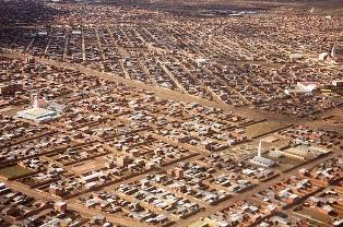 Noticias de El Alto