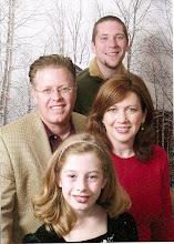 Jenae's Family