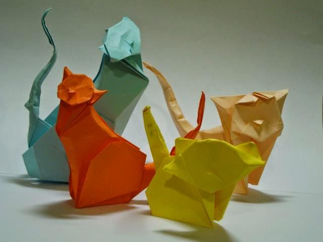 El atico de los gatos. Blog personal Rosario Troncoso