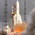 Decolla un Ariane 5 con un satellite italo-francese e uno norvegese