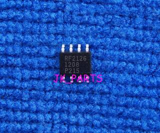 10pcs RF2126 SOP-8 power amplifier RFMD