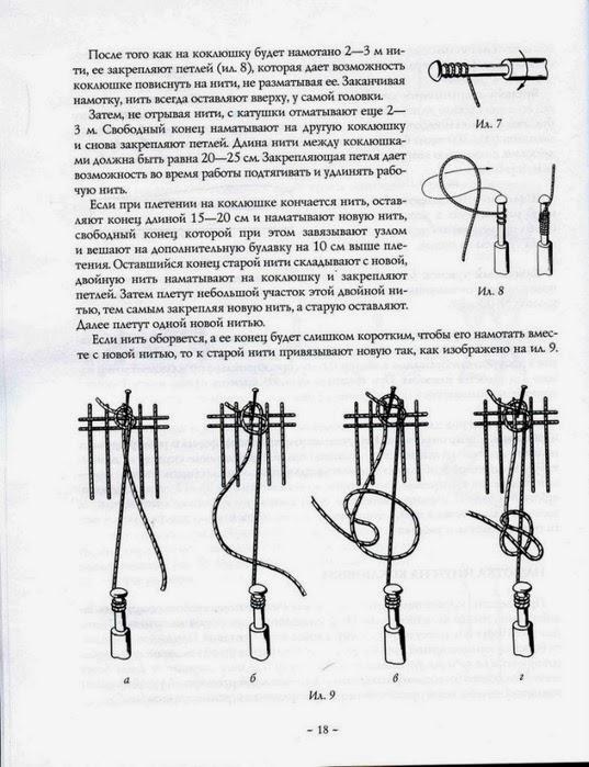 Коклюшки для плетения кружева как сделать своими руками