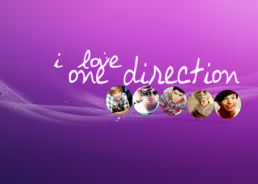 Wallpapers Hd One Direction Wallpapers