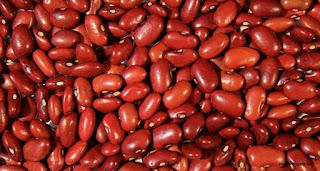 Kacang merah, cara diet dengan makanan dapat menurunkan berat badan