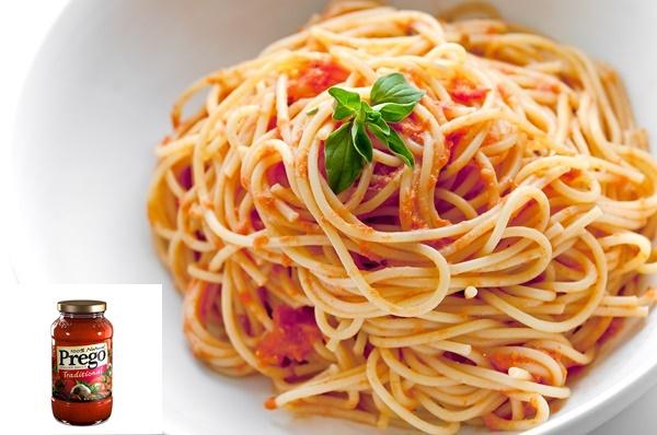Wanita Kongsi Detik Cemas Termasak Spaghetti Babi!