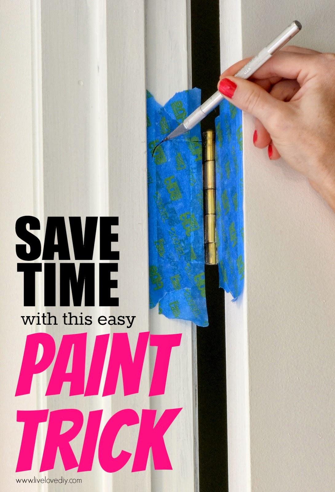 Livelovediy 10 Painting Tips Tricks You Never Knew Part Three