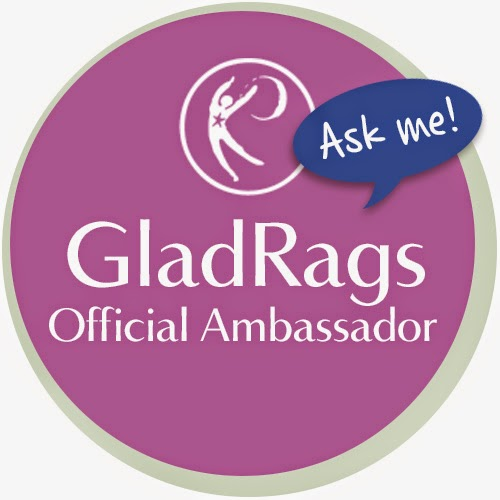 Ask Me about GladRags!