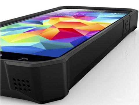 Batteria sostitutiva potenziata da 7500 mah per Samsung Galaxy S5