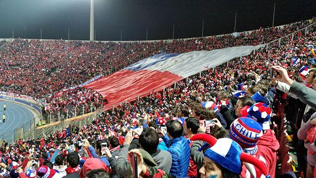 Chile final Copa America 2015
