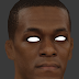 NBA 2K14 Rajon Rondo HD Face Texture