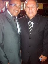 Cantor Eudes Moraes e Amigos!!!!