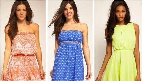 Sommerkleider Online Bestellen 2015