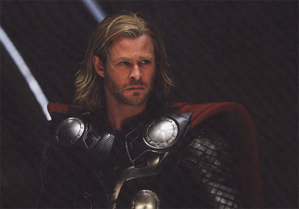 chris hemsworth thor movie. I#39;ve been a Chris Hemsworth