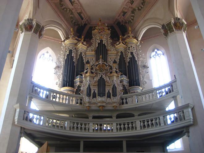 naumburg templom