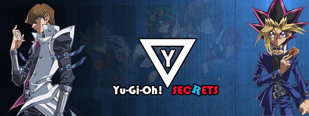 Yu-Gi-Oh! Secrets
