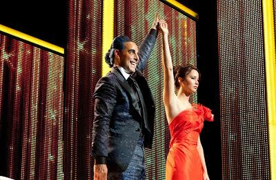 Açlık Oyunları – The Hunger Games (2012)