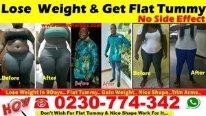 WEIGHT LOSS MADE EASIER AND SIMPLE IN 9DAYS WITH OUR WEIGHT LOSS PACK
