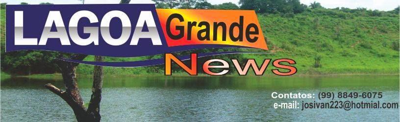 LAGOA GRANDE NEWS