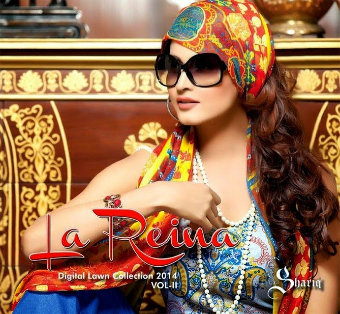 Shariq Eid Dress Collection-14