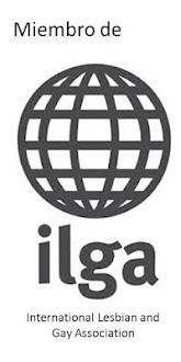 Miembro de ILGA