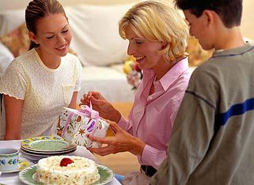 Que le puedo regalar a mamá para el dia de la madre?