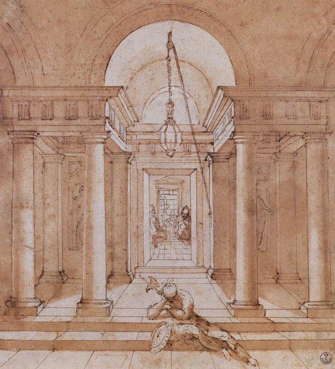 Raffaello Sanzio 1483-1520 | Renaissance Drawings