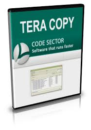 tera copy best useful software for pc or laptop