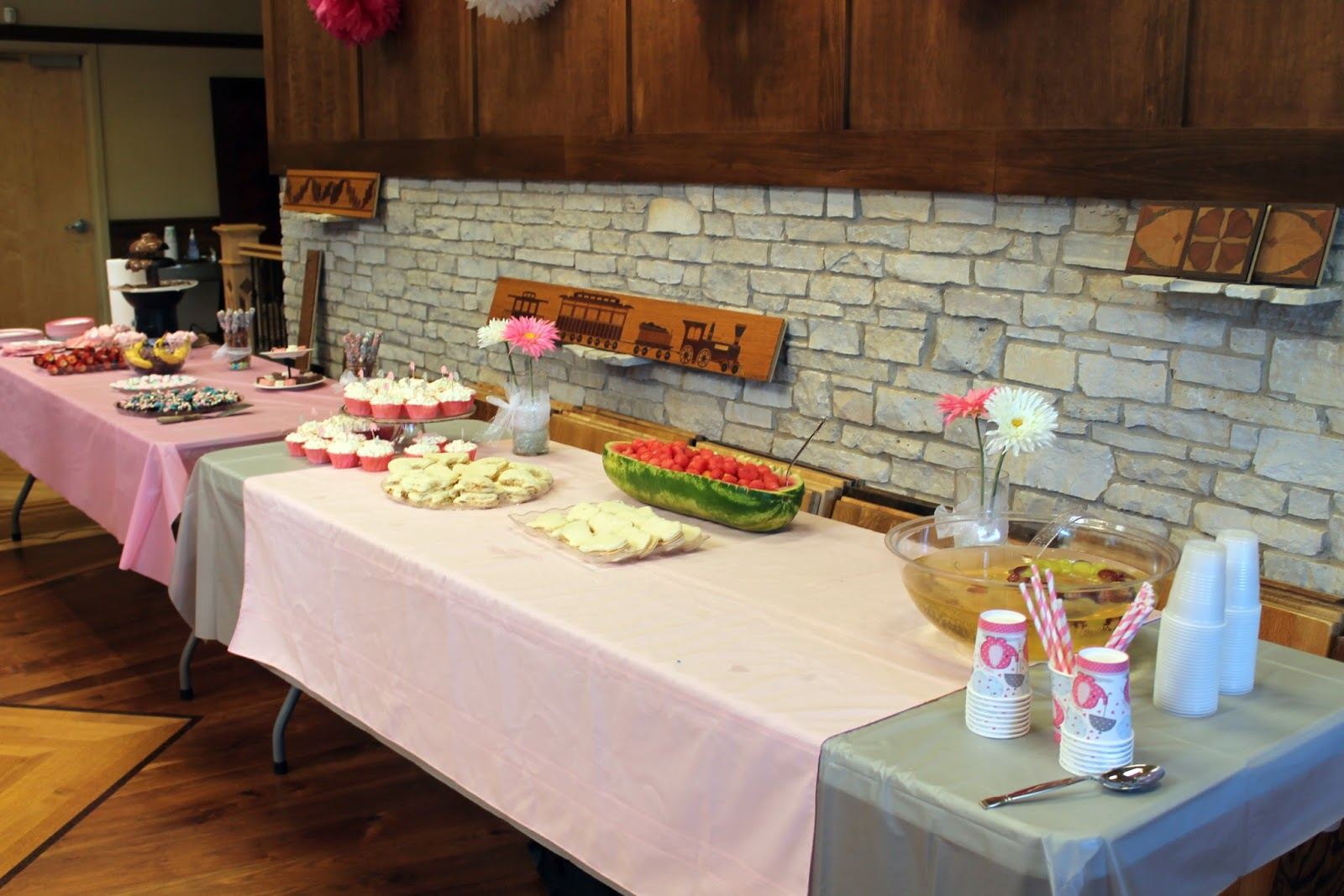 baby shower food table images pictures becuo