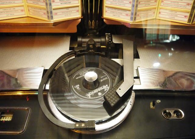 'Balami I200' 1957 Jukebox