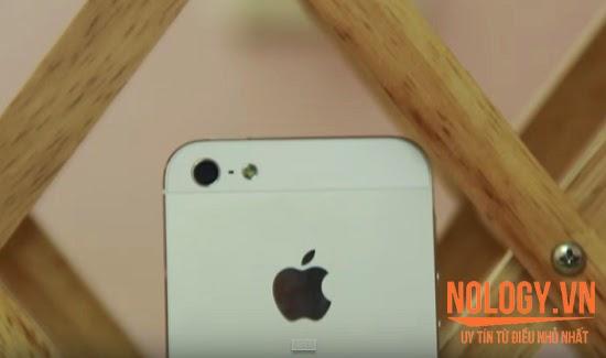 iphone 5s mới chưa kích hoạt