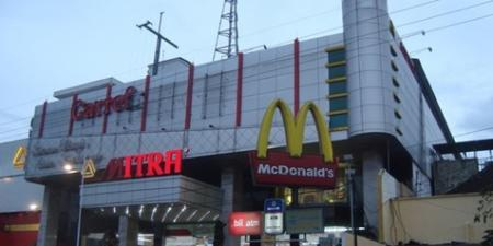 Mall Mitra