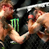 UFC189. McGregor batte Mendes. Video Highlight.