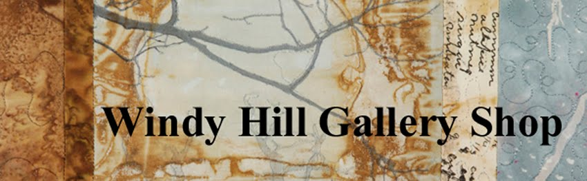 Windy Hill Gallery Shop