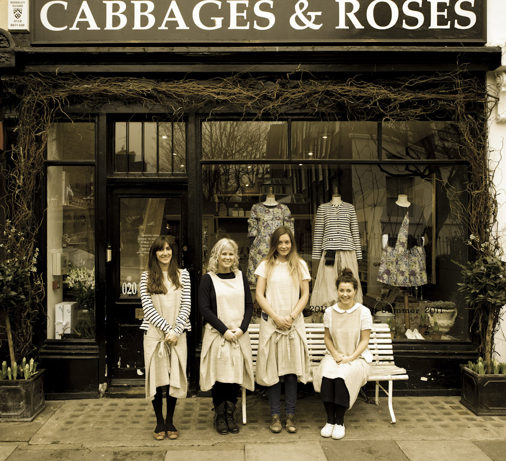 being transformed cabbages roses london. Black Bedroom Furniture Sets. Home Design Ideas