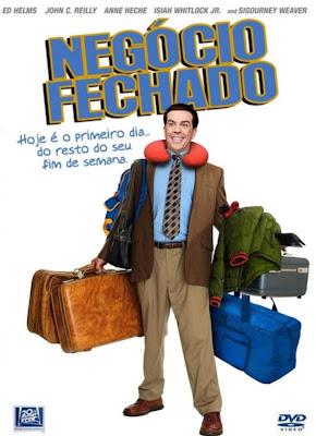 Negócio Fechado - DVDRip Dual Áudio