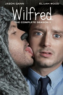 WilfredSeason1 Download Wilfred 4x05 S04E05 RMVB Legendado