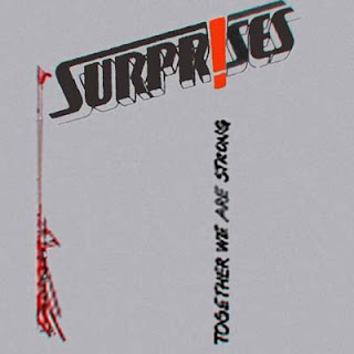 Surprises - Together We Are Strong (1986)