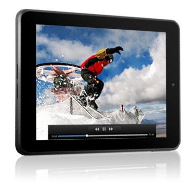 Spesifikasi dan Harga Tablet Advan Vandroid T5-B Terbaru 2013