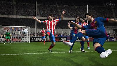 FIFA 14 Screenshots 1