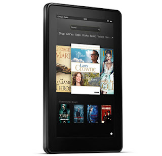 kindle fire maegal