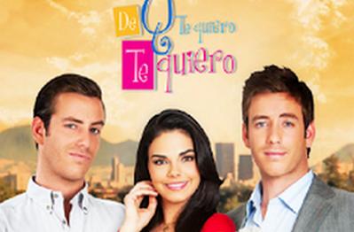 Audiencias Telenovelas México (lunes, 26 agosto de 2013)