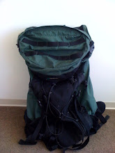 "The ""30 Country Backpack"" (Portable Online Business = A Digital Nomad)"