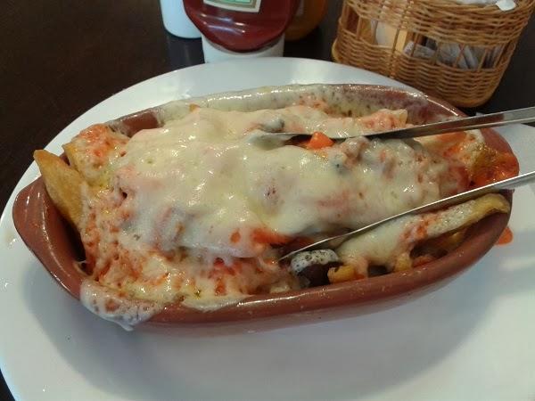 Batatinha Burger