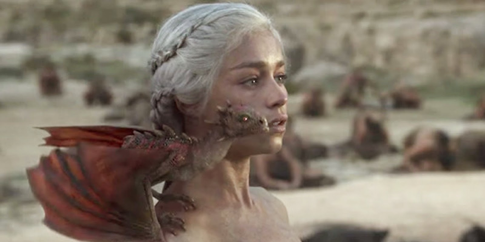 queen of game of thrones name