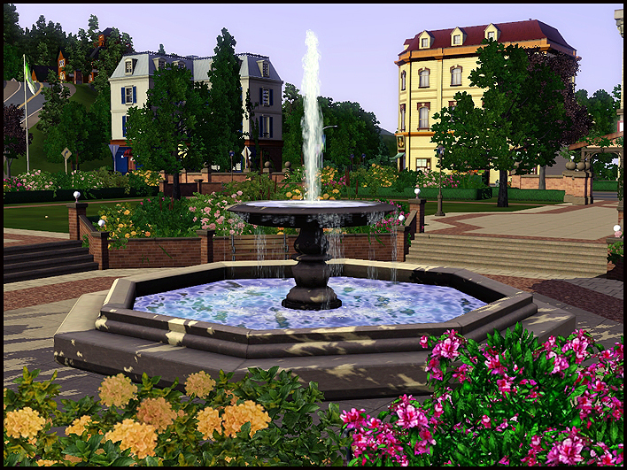 how to get omni seeds in sims 3