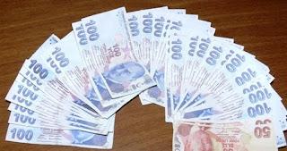 Asgari Ücret 1600 TL Mi Olacak? 2016 Asgari Ücret 1300 TL Oldu Mu?
